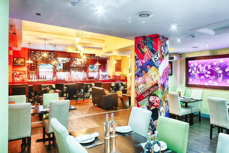 Banyan Restaurant And Bar Valentines